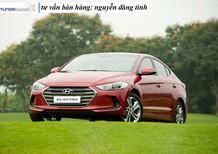 Bán xe Hyundai Elantra màu đỏ, bạc giá rẻ tại TPHCM