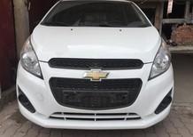 Bán xe Chevrolet Spark Van đời 2014, màu trắng, xe nhập