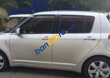 Cần bán lại xe Suzuki Swift MT sản xuất năm 2008, giá chỉ 430 triệu