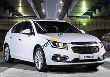 Bán xe Chevrolet Cruze mới, giá tốt nhất miền Nam, hỗ trợ ngân hàng 95% toàn quốc, lái thử xe tận nhà