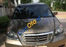 Cần bán Honda Odyssey sản xuất năm 2008, xe nhập