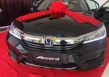 Bán Honda Accord model 2018 khuyến mãi khủng, giảm giá sốc tại Đồng Nai