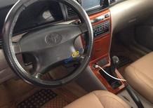 Bán Toyota Corolla altis năm 2002, xe nhập, 345 triệu