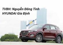 Bán xe Hyundai Tucson 2.0L 2WD đời 2016, màu đỏ, nhập khẩu chính hãng