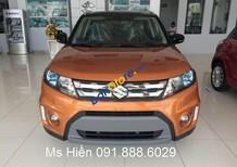Suzuki Vitara nhập khẩu model 2017, có KM, LH 0918886029