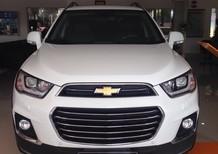 Chevrolet Captiva REVV khuyến mãi lớn, giá cực tốt, ưu đãi đặc biệt