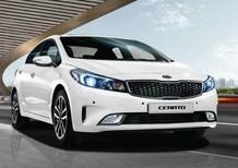 Bán xe Kia Cerato 1.6 AT 2017 giá 569 triệu