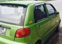 Bán Daewoo Matiz năm 2005 giá cạnh tranh