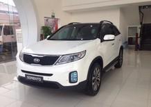 Cần bán Kia Sorento 2016, màu trắng, giá chỉ 528 triệu