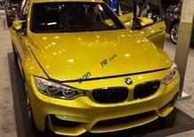 BMW M3 2017 in Yas Marine Blue, nhập chính hãng. Tặng chuyến Hàn Quốc cho khách đặt cọc