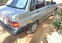 Cần bán lại xe Kia Pride sản xuất năm 1991, màu bạc, nhập khẩu