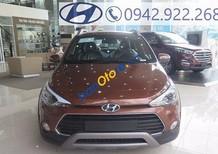 Bán Hyundai i20 Active sản xuất 2016, màu nâu