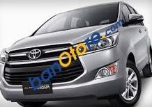 Toyota Vinh cần bán xe Toyota Innova E đời 2017, giá rẻ nhất. LH: 0973457999