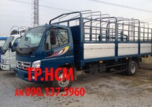 TP.HCM Thaco An Sương Ollin 700C sản xuất mới, màu xanh, nhập khẩu chính hãng
