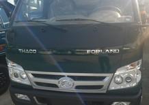 Bán xe ben 4 tấn Thaco FLD420 đời 2016, mới 100%. Hỗ trợ trả góp lên tới 70% giá trị xe. SĐT: 01659.087.560