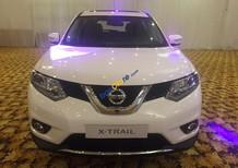 Nissan Xtrail 7 chỗ mới 100% hot nhất hiện nay, liên hệ ngay để được nhận được ưu đãi từ đại lý