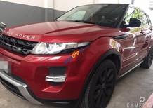 Cần bán Land Rover Range Rover Evoque 2.0 SX 2015, xe nhập, màu đỏ