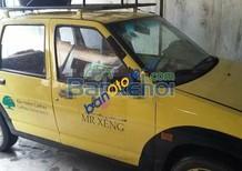 Cần bán xe Daewoo Tico năm 2015, màu vàng, xe nhập