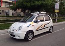 Cần bán xe Daewoo Matiz SE đời 2007, màu trắng, giá tốt