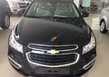 Chevrolet Cruze LT phiên bản mới 2017, mua trả góp chỉ từ 150 triệu