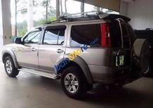 Bán Ford Everest năm sản xuất 2007