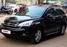 Cần bán xe Honda CR V 2.4AT năm sản xuất 2011, màu đen
