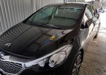 Xe Kia K3 năm 2014, màu đen chính chủ