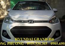 Hyundai Grand i10 2018 đà nẵng ,LH : TRỌNG PHƯƠNG - 0935.536.365, thủ tục vay vốn đơn giản, nhanh chóng