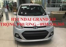 Bán Hyundai i10 2018  đà nẵng , LH : TRỌNG PHƯƠNG - 0935.536.365, Hỗ trợ đăng ký Grab nhanh chóng