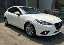"""Ưu đãi lớn nhất trong năm đối với dòng Mazda 3 """"SD+HB"""" All New mẫu mới, đủ màu BS 5 số thành phố"""