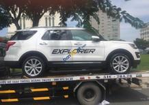 Thông tin bán xe Ford Explorer Limited 2017, đủ màu, nhập khẩu nguyên chiếc,xe giao ngay Liên hệ: 0932 355 995