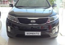 Bán xe Kia Sorento 2.4L, chính hãng, giá rẻ, hỗ trợ trả góp lên tới 80%