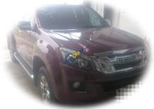 Bán ô tô Isuzu Dmax LS 3.0 AT sản xuất 2014, nhập khẩu nguyên chiếc