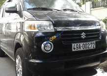 Xe Suzuki APV đời 2006 chính chủ
