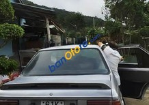 Cần bán lại xe Nissan Tiida sản xuất năm 1990, màu xám