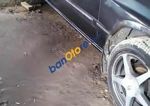 Cần bán lại xe Honda Legend sản xuất 1990, màu xám, nhập khẩu