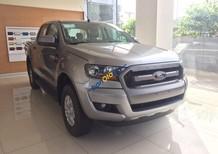 Cần bán xe Ford Ranger XLS MT màu bạc, nhập khẩu, giá không tưởng