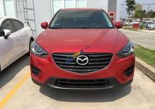 Mazda CX5 2016 - Xe gầm cao đa dụng, thiết kế thể thao, kiểu dáng năng động