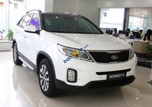 Kia Sorento máy dầu hoàn toàn mới - hai ghế điện - 3 chế độ lái - tặng bảo hiểm, xem xe và lái thử: 0975930389