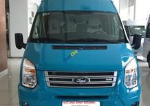 Bán Ford Transit Van 2017 giải pháp vận chuyển - Nhận hoán cải theo yêu cầu