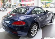 BMW Z4, Dòng chính hãng cuối cùng tại Việt Nam