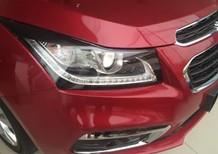 Chevrolet Cruze LTZ mới 2016, đủ màu giá còn giảm xin vui lòng gọi, có trả góp LS thấp