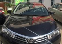 Toyota Hải Dương bán xe Toyota Corolla Altis 1.8 CVT 2017. Hỗ trợ trả góp, lãi suất thấp - LH: 096.131.4444(Ms.Hoa)