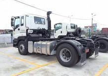 Isuzu EXR51E 42 tấn 1 Cầu 2016