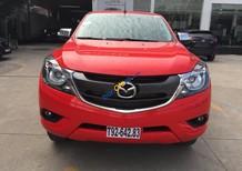 Bán Mazda BT 50 2.2 MT, giá tốt nhất, hỗ trợ trả góp 85% - Giao xe nhanh - Liên hệ 01665892196 Mazda Long Biên