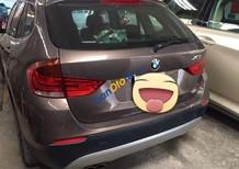 Bán xe BMW X1 2.8 đời 2010, nhập khẩu còn mới