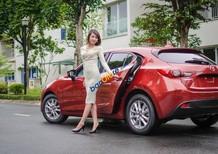 Mazda Vinh: Mazda 3 - Tự tin đầy quyến rũ