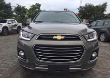 Bán Chevrolet Captiva Revv mới, màu mới, full option, hỗ trợ ngân hàng toàn quốc
