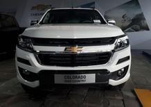 Bán tải Chevrolet Colorado nhập khẩu-Cam kết giá tốt- Hỗ trợ vay 90% Liên hệ 0912844768