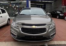 Bán Chevrolet Cruze mới - hỗ trợ vay 90% - Cam kết giá tốt. LH 0912844768